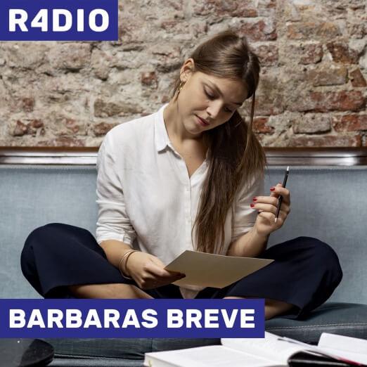 Babaras Breve