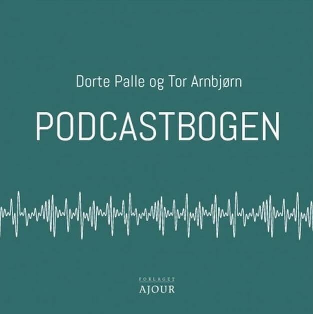 Podcastbogen