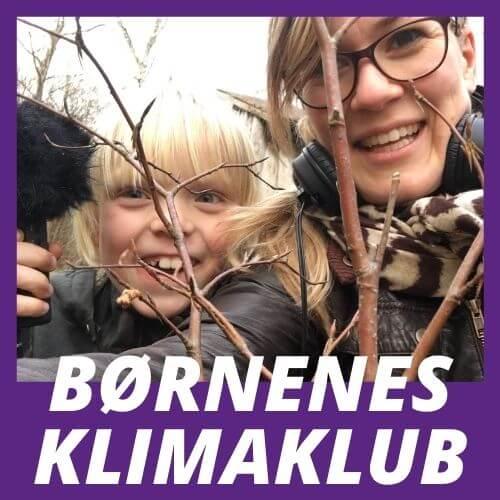 Børnenes klimaklub lilla