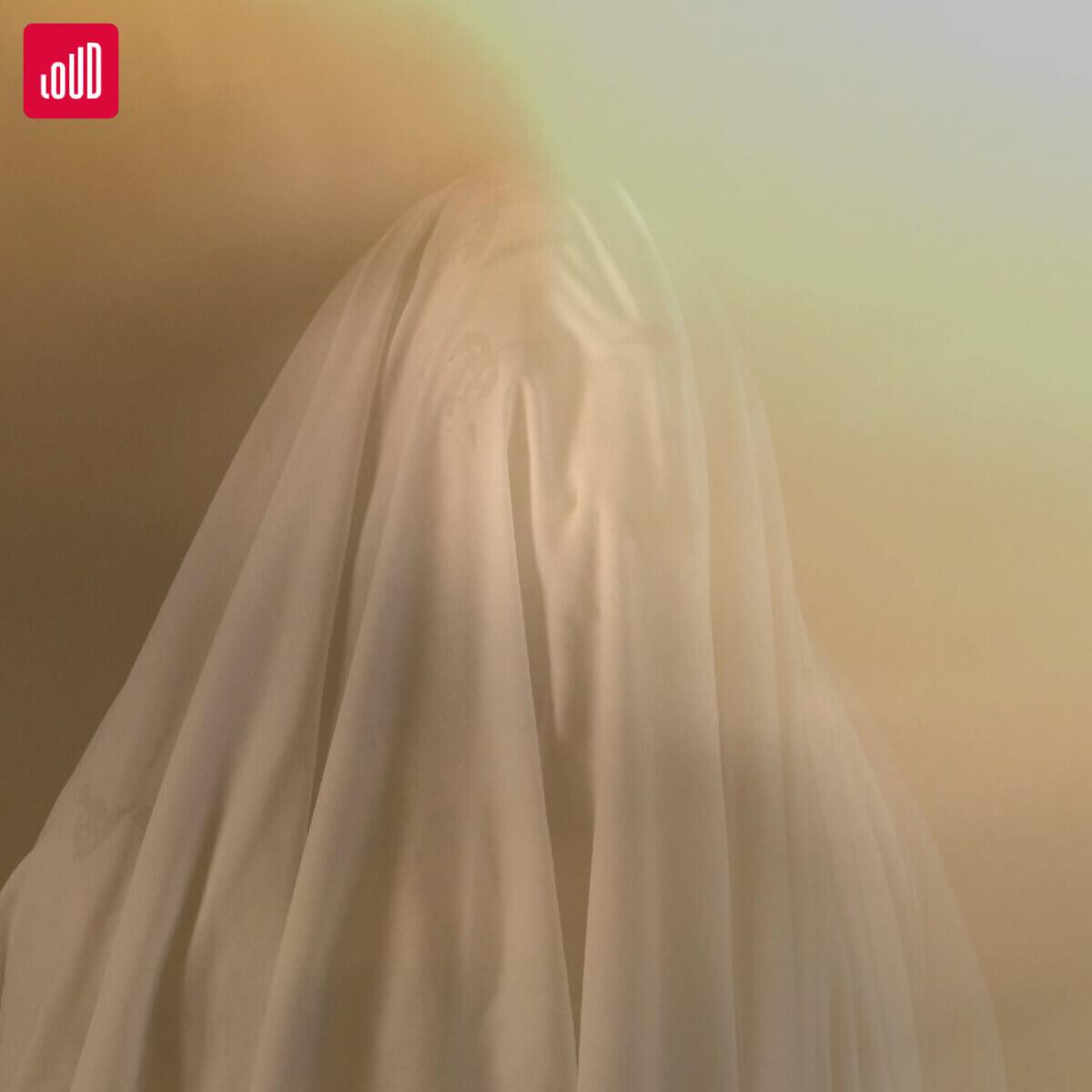 på date med et spøgelse